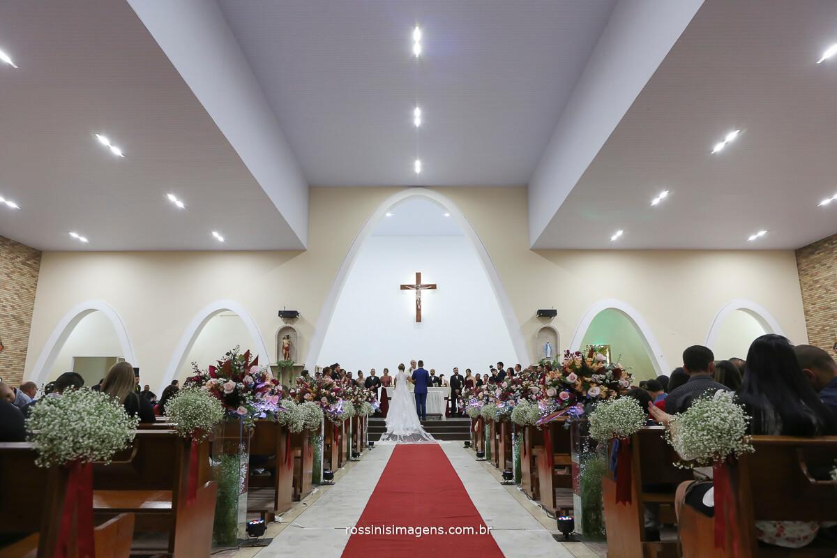 casamento na igreja, casar em igreja em suzano , rossinis imagens