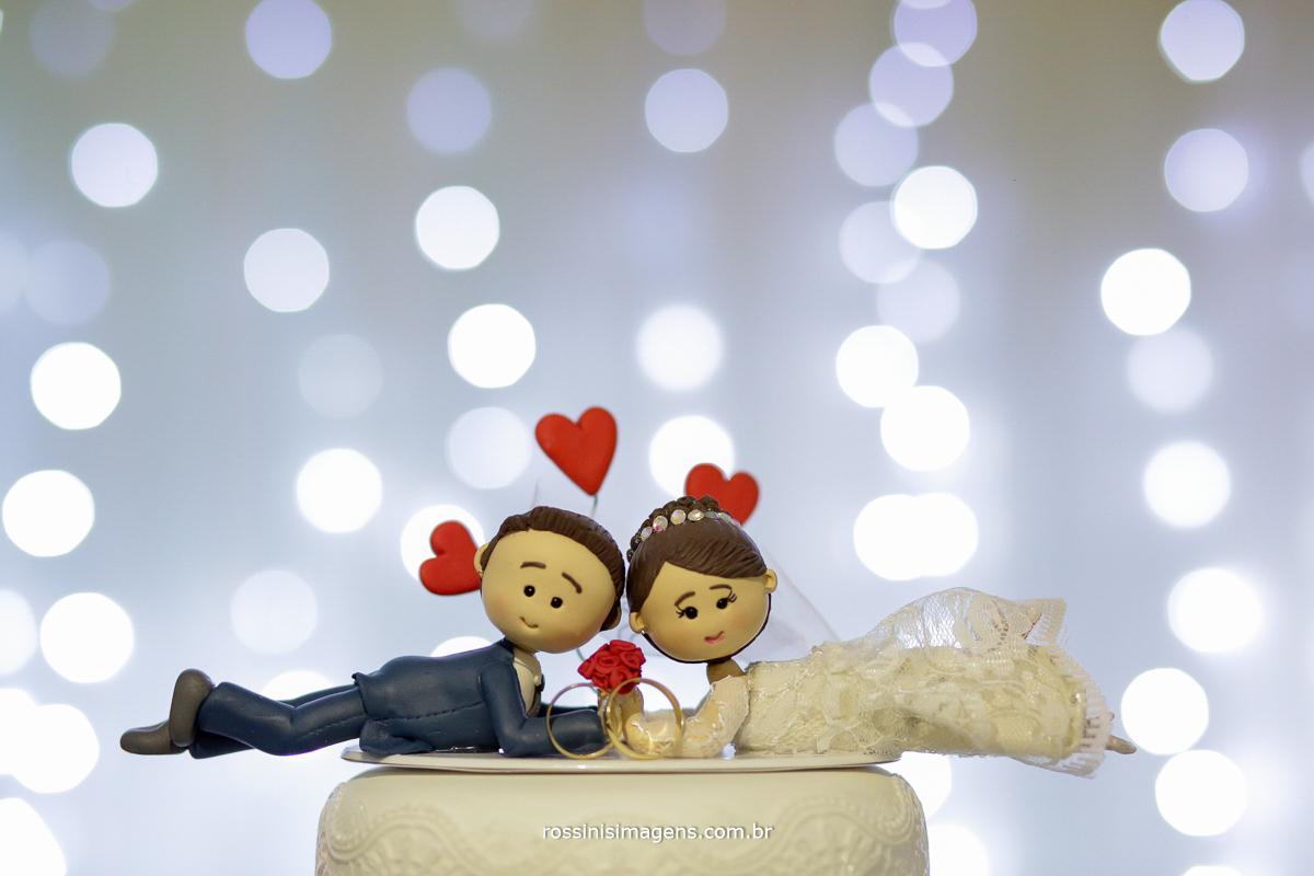 fotografia de casamento topo de bolo com as alianças, topo papeluz, mogi das cruzes sp, rossinis imagens fotografia de casamento em mogi das cruzes sp