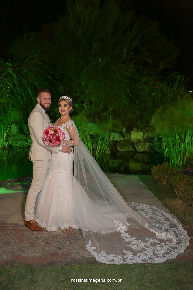 fotografo de casamento em suzano sp rossinis imagens, fernanda e paulo na chacara recanto verde em suzano, noivas no campo,