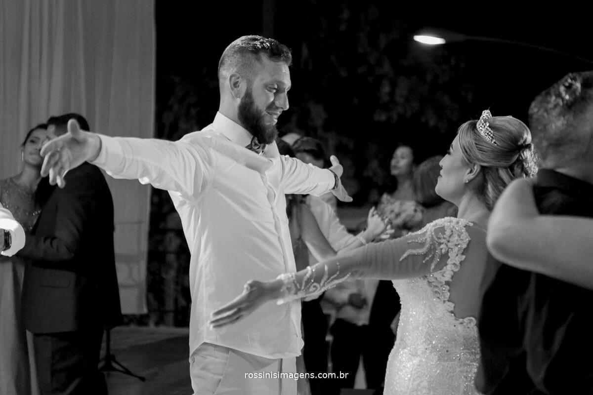 fotografo de casamento em suzano sp rossinis imagens, balada danca dos noivos, first dance, coreografia na danca dos noivos