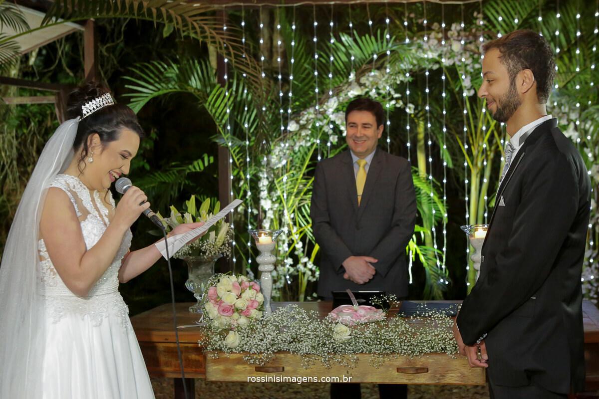 fotografo de casamento em garden fest aruja - sp Rossinis Imagens, votos de casamento noiva para o noivo declaracao