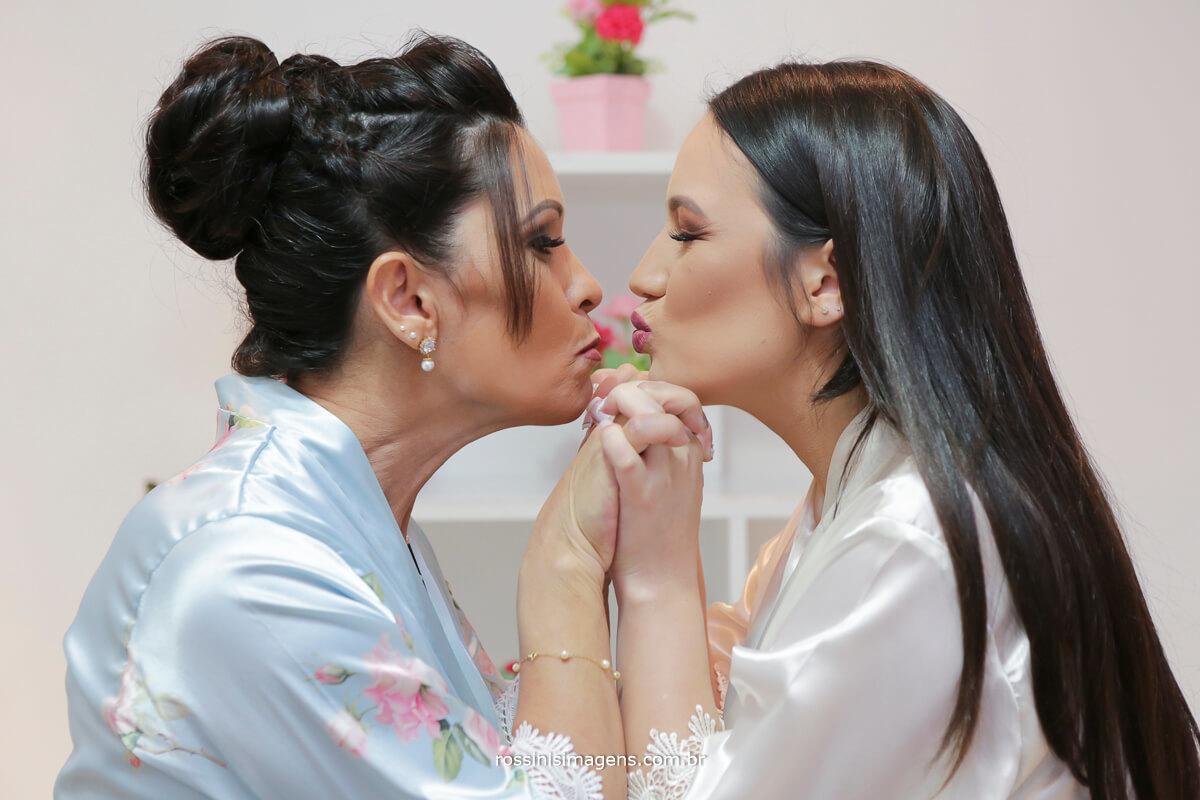 fotografo de casamento em garden fest aruja - sp Rossinis Imagens, dia da noiva mãe e noiva