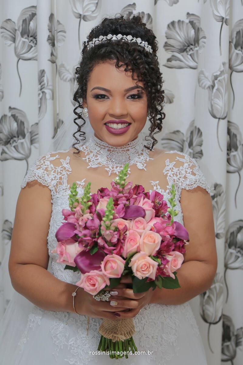 fotografo de casamento em suzano sp rossinis imagens noiva no o buquê bride, buque de noiva