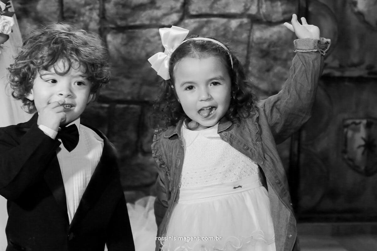 criancas da cerimonia, pajem e daminha