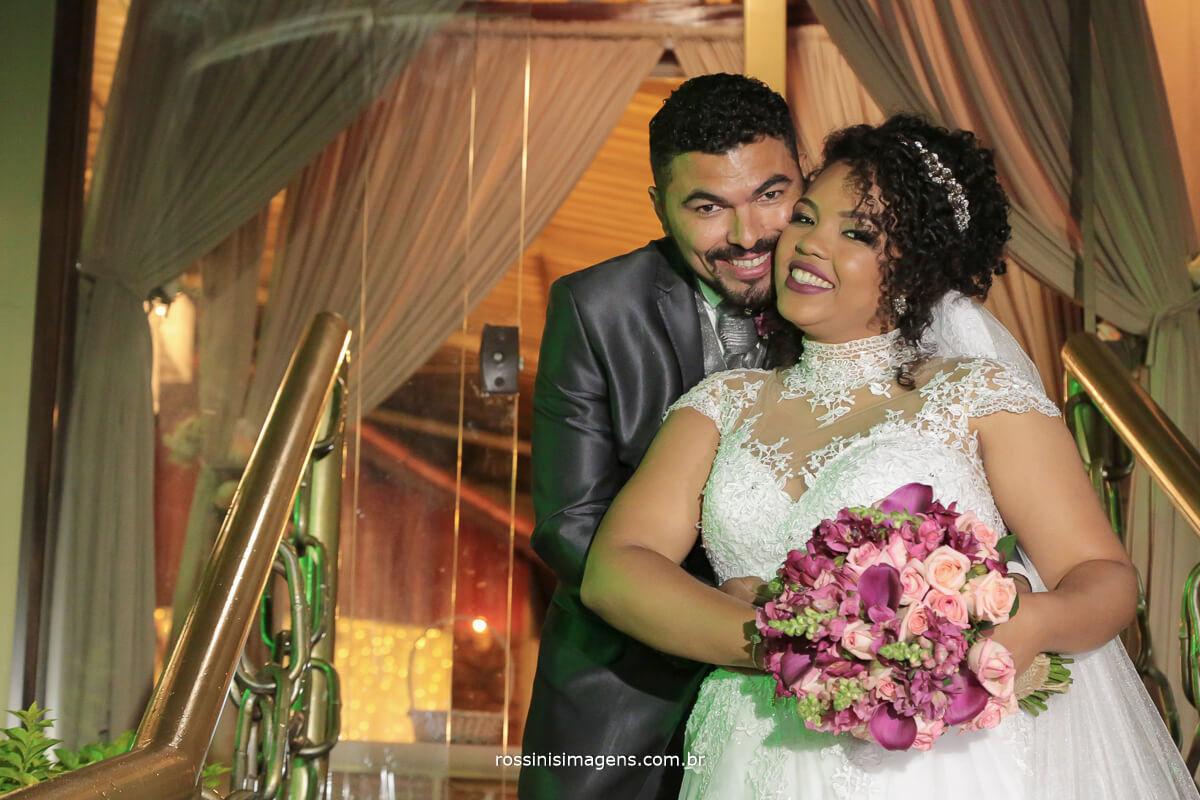 sessao de fotos de casamento apos a cerimonia