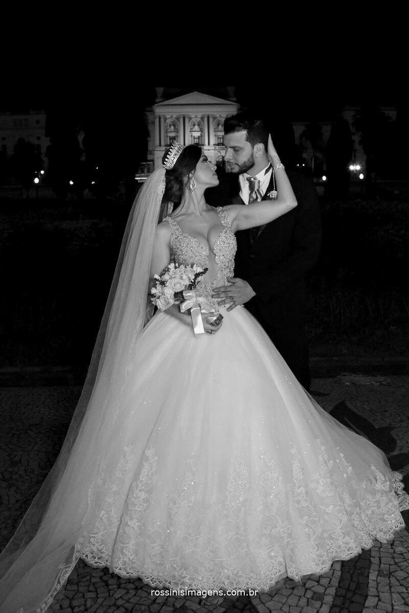 fotografia de casamento em são paulo - sp rossinis imagens wedding day, bride sessão de fotos do casal