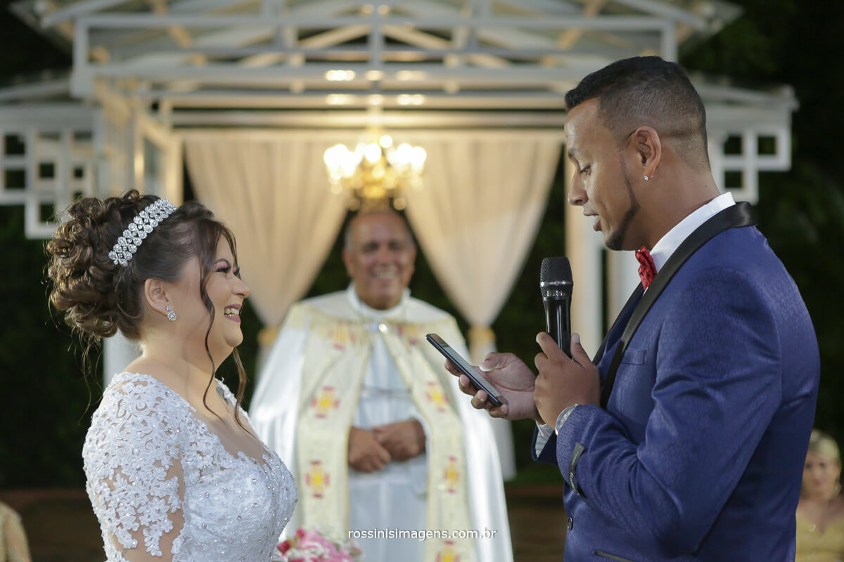 votos do casamento noivo para a noiva muita alegria e emoção