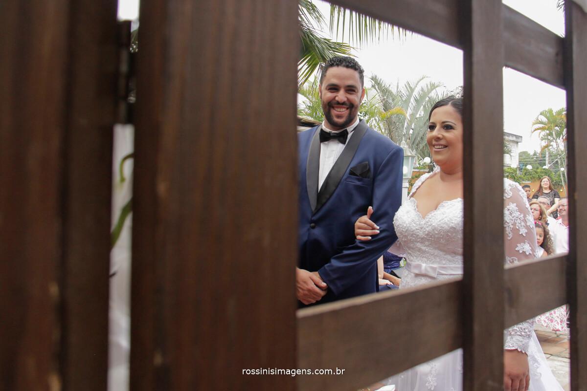 fotografia de casamento em poá centro