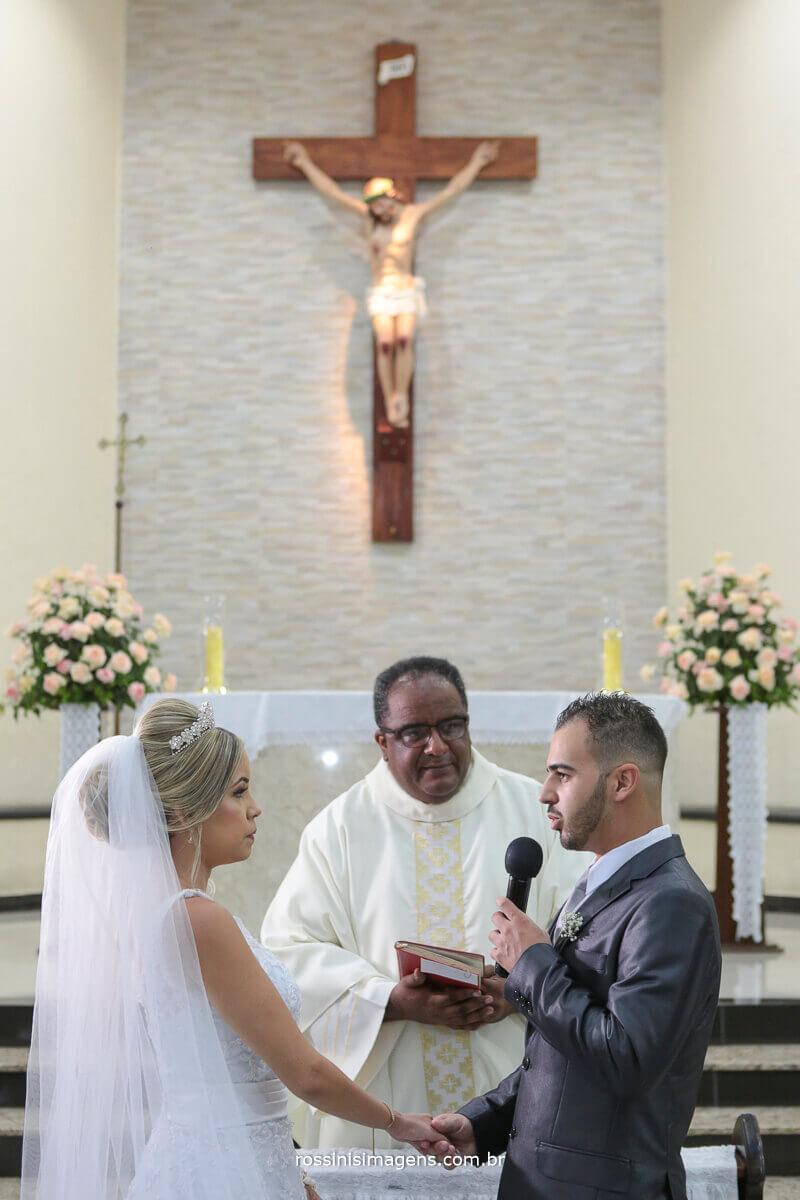 votos de casamento do noivo para a noiva, declaração de amor,