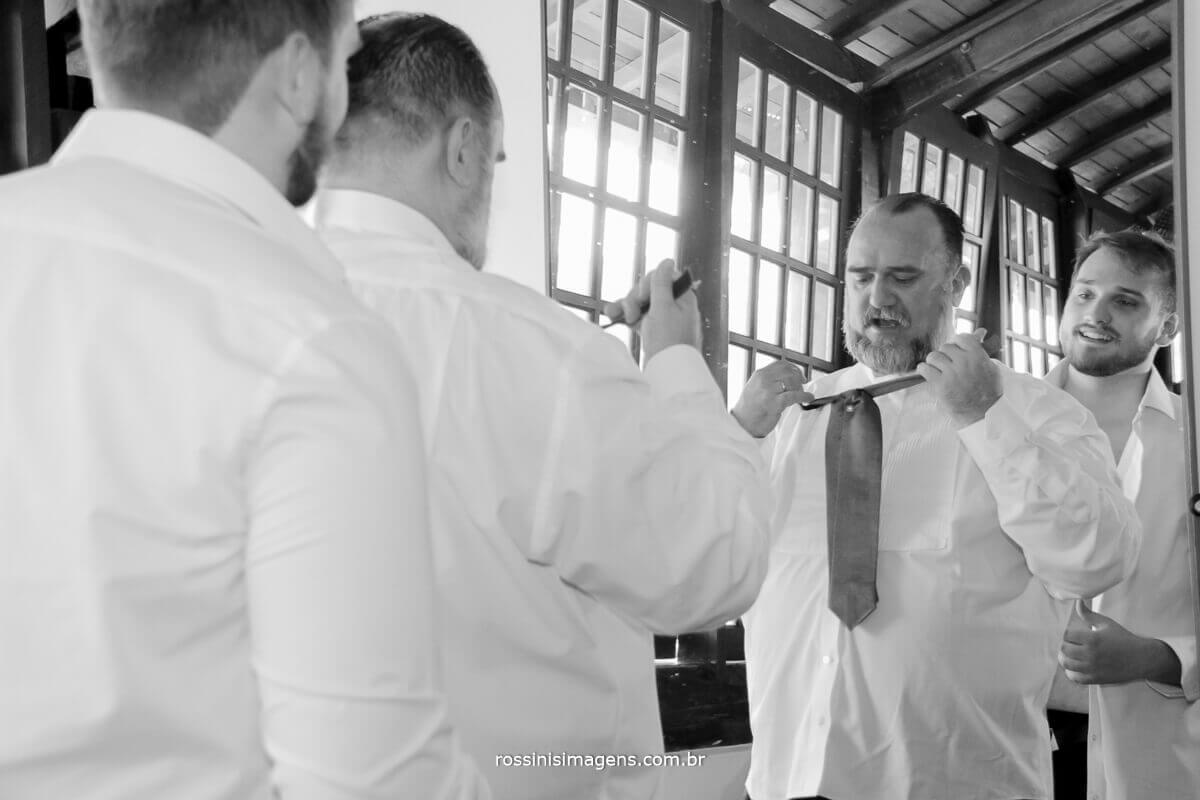 fotografo de casamento - rossinis imagens, making of dia do noivo na casa da arvore