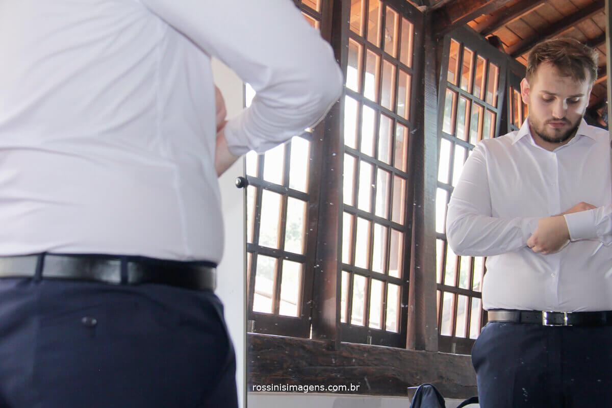 fotografo de casamento - rossinis imagens,dia do noivo na casa da arvore