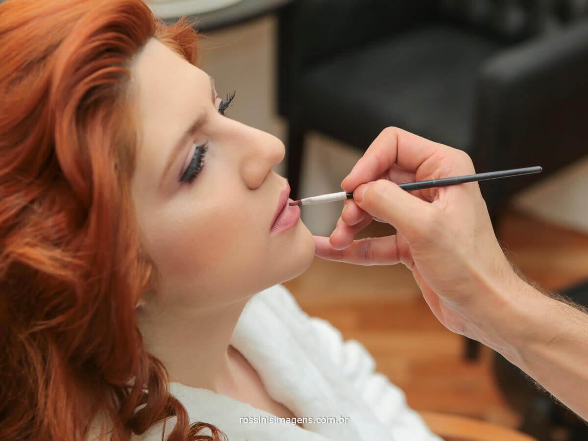 maquiagem noiva renata em mogi por rossinis imagens fotografia e video de casamento, Mogi das Cruzes