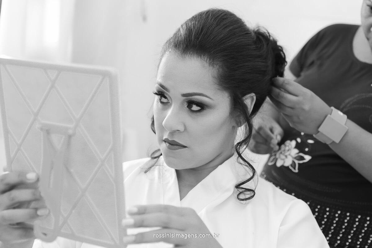 cabeleireira de noiva, penteado de noiva, dia da noiva em mogi