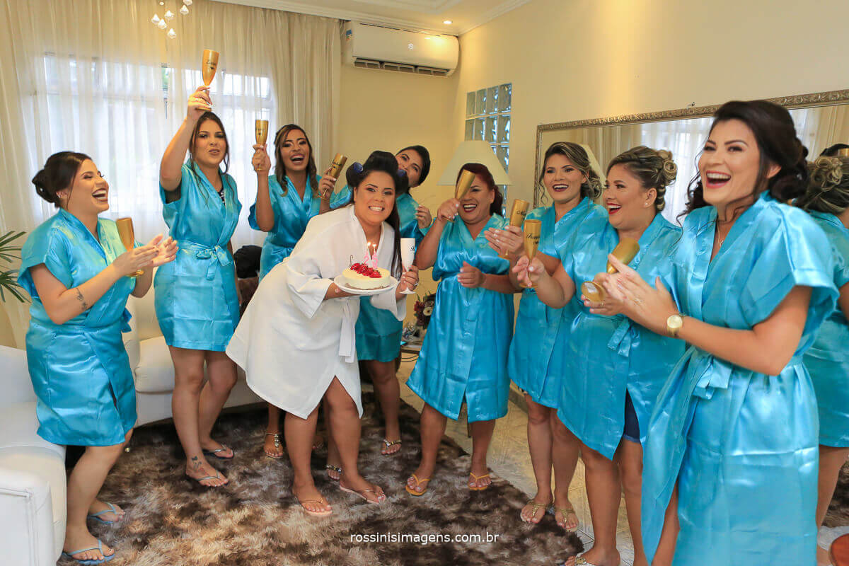 madrinhas de hobe personalizado dia da noiva
