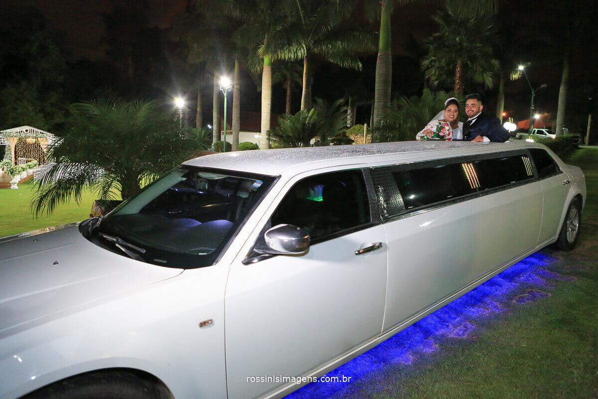 limousine chacara torres casamento thamiris e amauri rossinis imagens