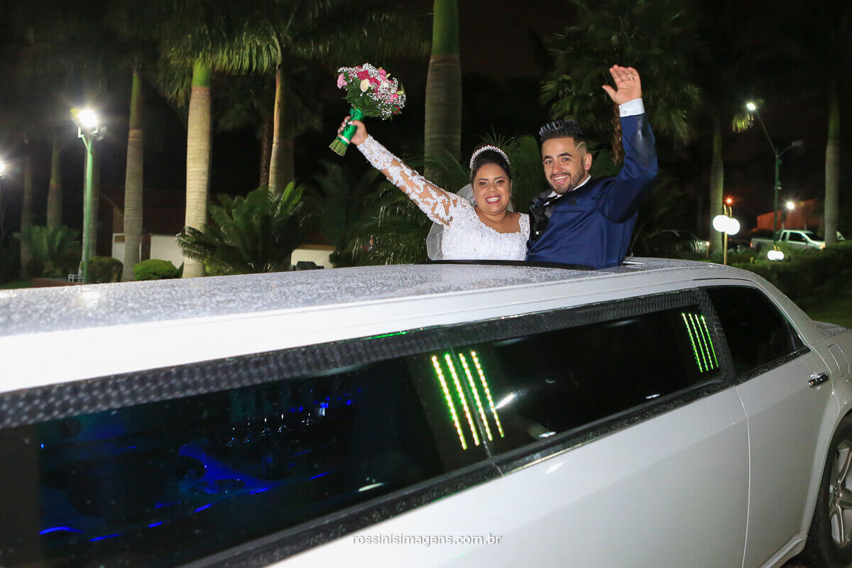 fotografia e filmagem de casamento na chacara torress rossinis imagens Limousine Chrysler, Pt Cruiser,   Limousine