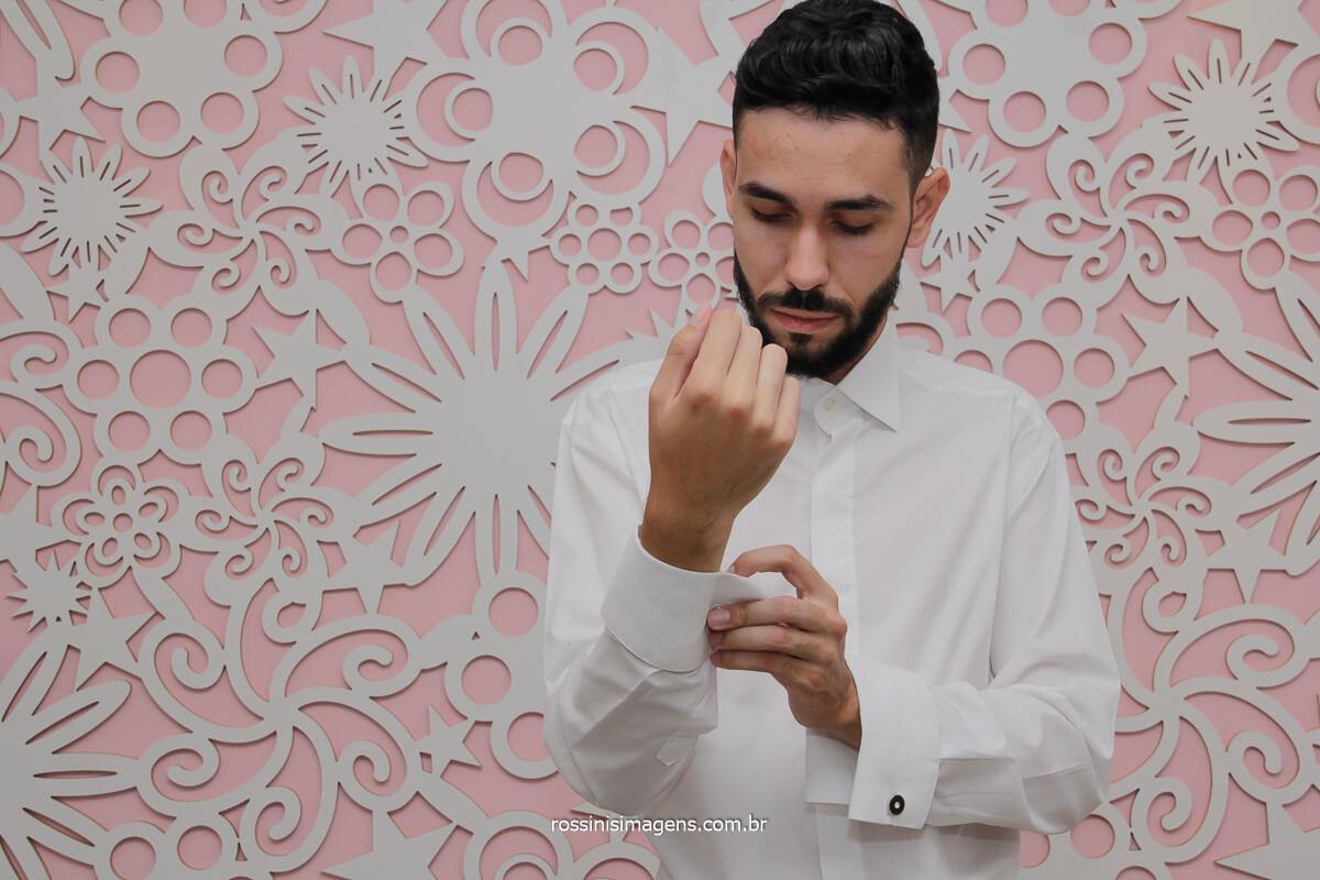 making of do noivo danilo dia do casamento fotografia de rossinis imagens