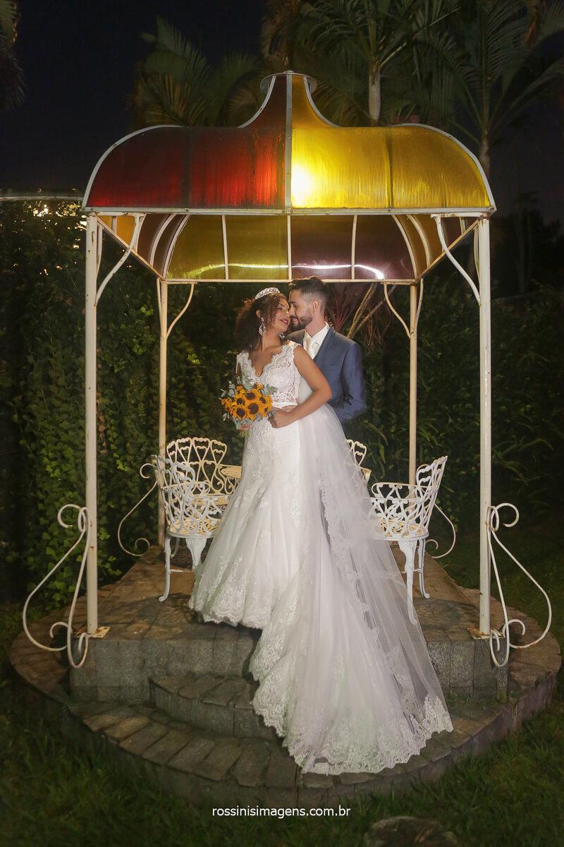 sessão de fotos com casamento de patricia e danilo, wedding day bride, photo rossinis imagens