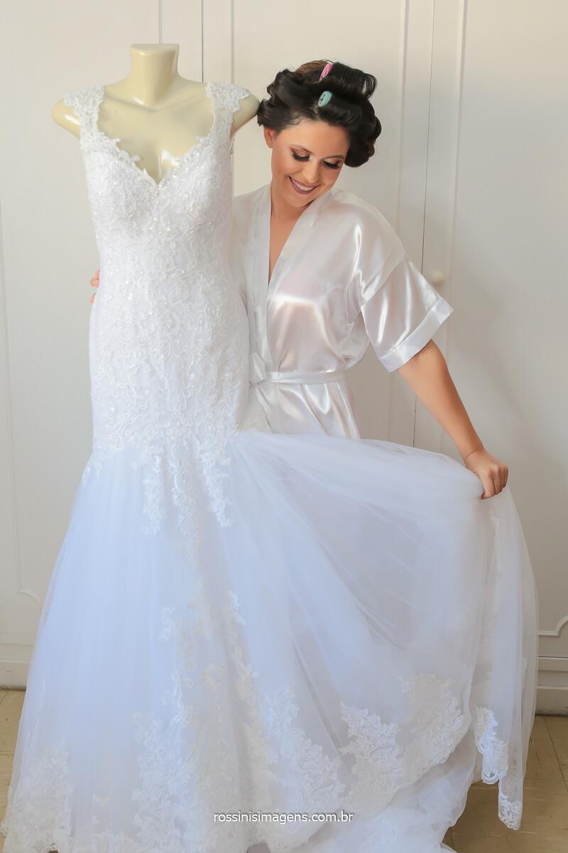 você noiva que sonha com aquele vestido do seu sonho, realização de noiva, vestido dos sonhos, @RossinisImagens