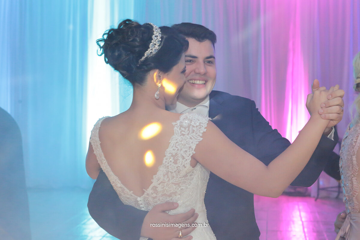 dança dos noivos, na pista de dança royal som, @RossinisImagens