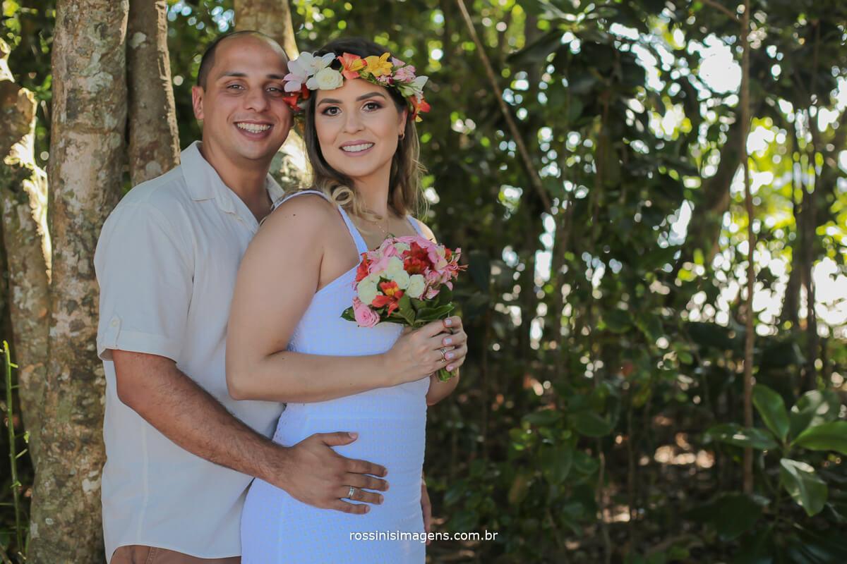 ensaio de casal na praia, Maíra e Murilo antes do casamento, @RossinisImagens