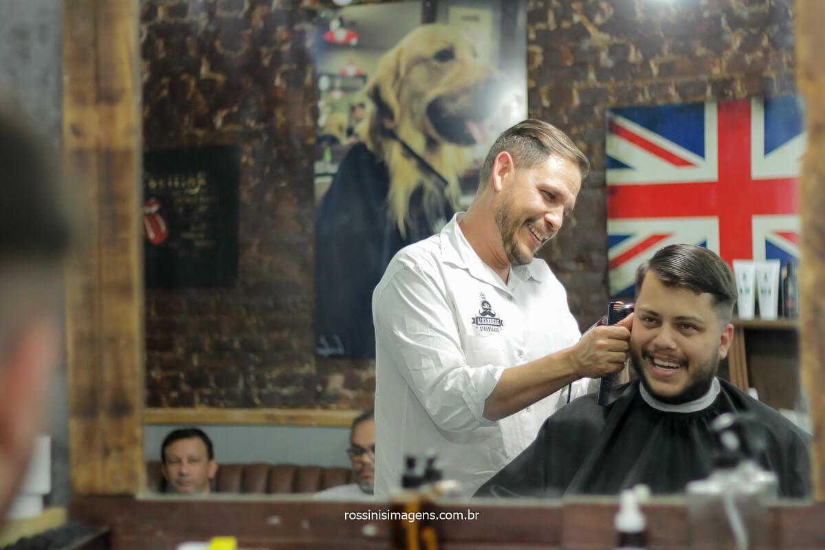 dia do noivo, barbearia calligaris mogi, noivo também precisa se cuidar para o grande dia, barba cabelo e bigode, @RossinisImagens
