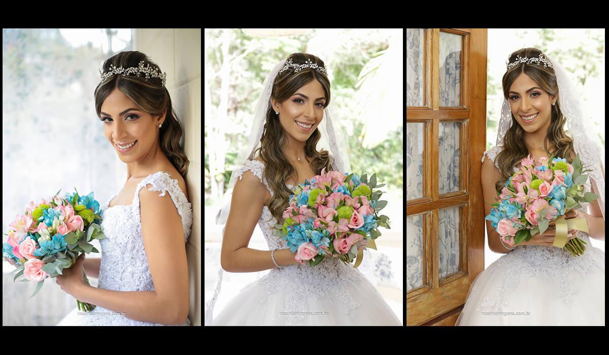 look noiva com vestido lindo da giovanna noivas com a noivinha Patricia no espaço balboa na serra da cantareira com a fotografia pela rossinis imagens, @RossinisImagens