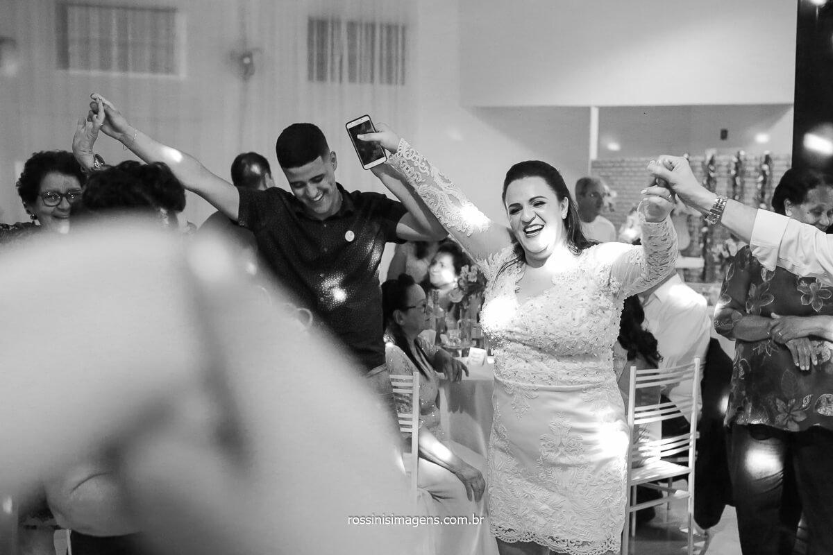 dança dos noivos, balada, pista de dança @RossinisImagens