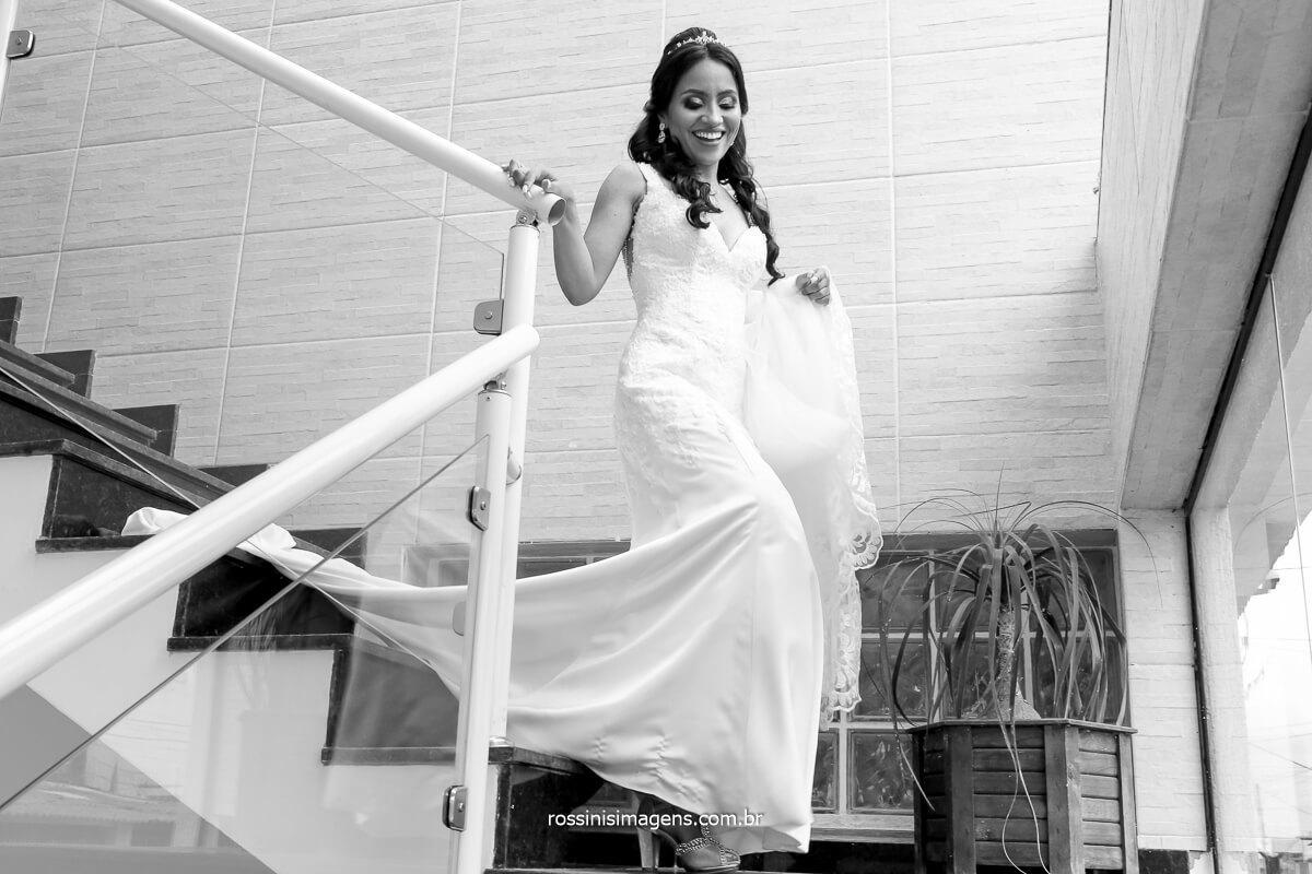 fotografo de casamento em dia da noiva em suzano, @RossinisImagens