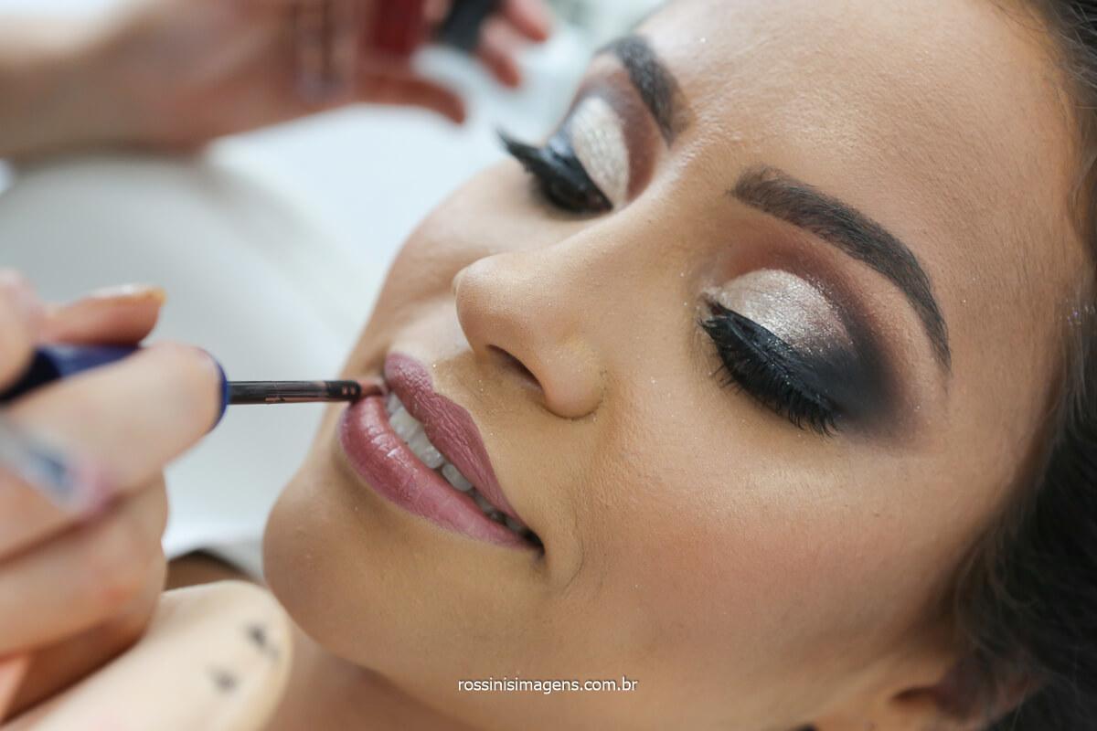 maquiagem de noiva luxo, noiva diva, salão bendita beleza, Studio bendita beleza em suzano, @RossinisImagens