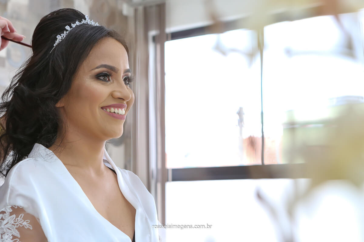 penteado de noiva, salão studio bendita beleza em Suzano - sp, casamento em Suzano, casamento em Itaqua, salão lótus, @RossinisImagens