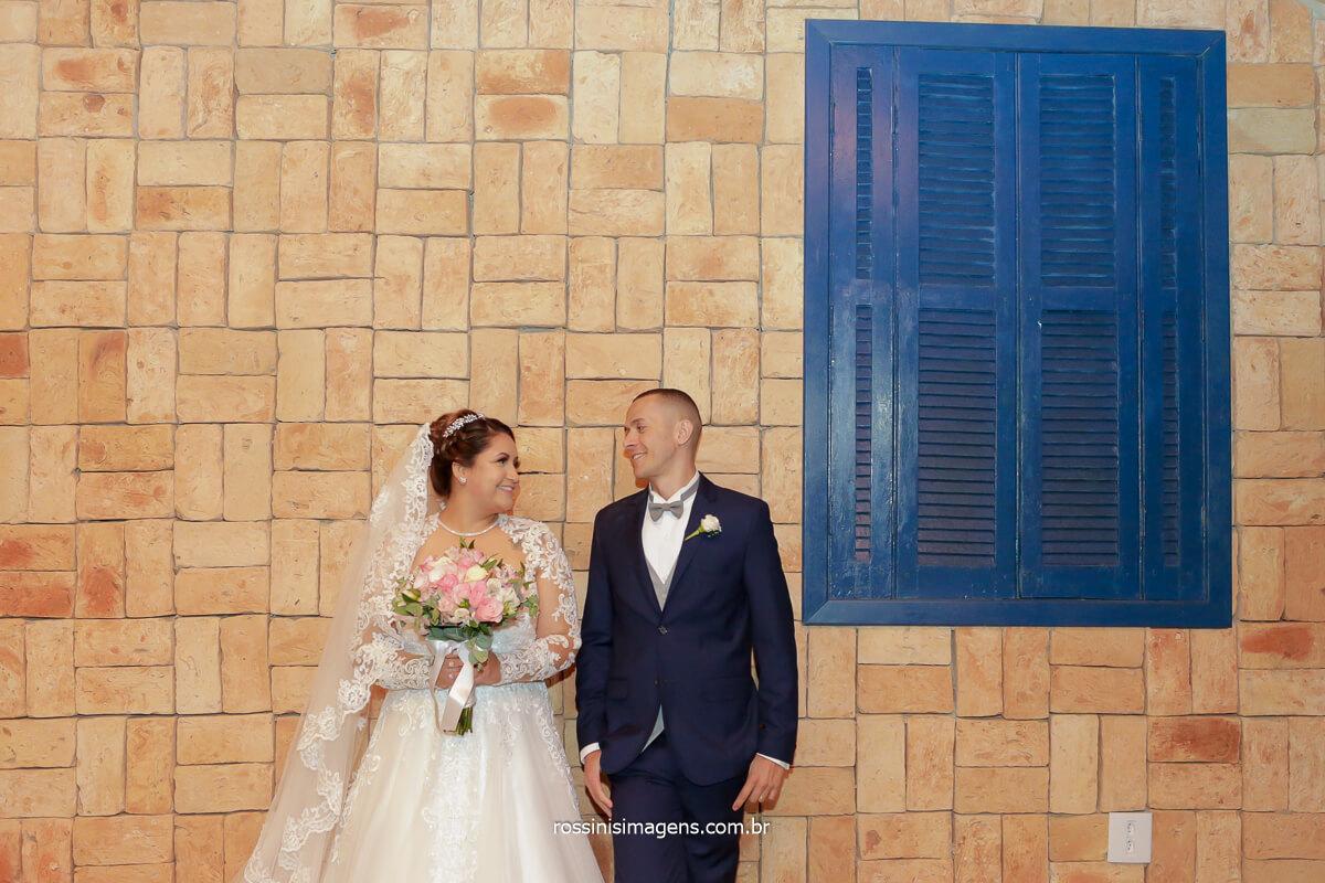 fotografia de casamento em Ribeirão Pires Casal Amanda e Wellington No Espaço Vista Verde em Sessão de Fotos apos a Cerimonia, @RossinisImagens