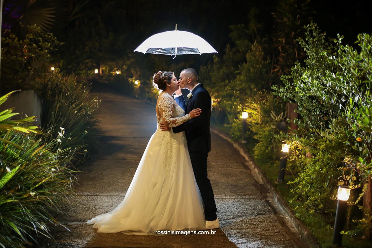 fotografia criativa para o casal amanda e Wellington no espaço vista verde em Ribeirão Fotografia noturna no espaço, @RossinisImagens