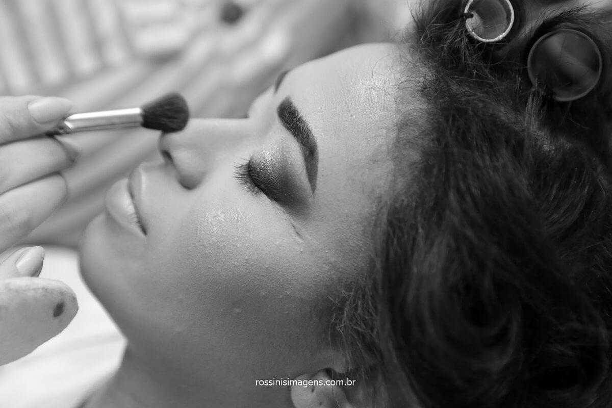 maquiagem da noiva, dia do casamento, wedding day, @RossinisImagens