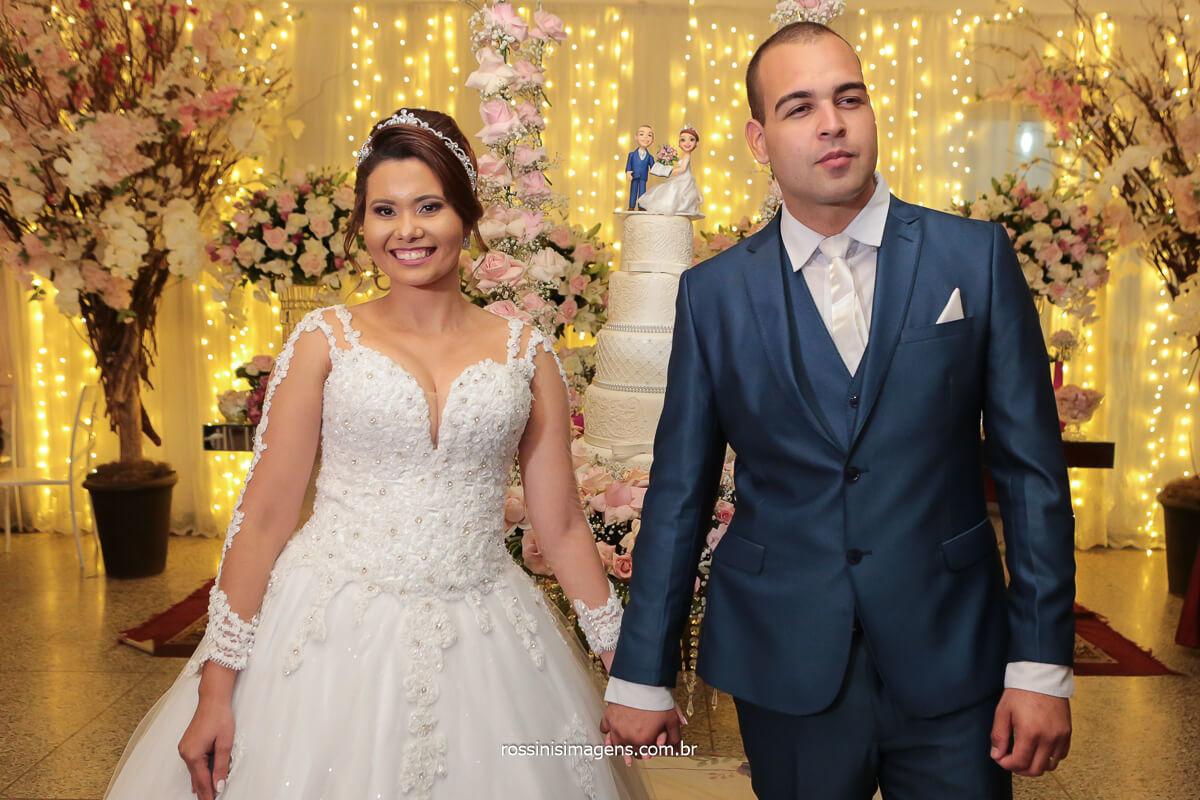 fotografia de casamento em poa, @RossinisImagens