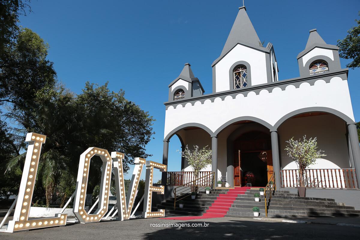 fotografo de casamento em poa espaço la capella eventos, @RossinisImagens