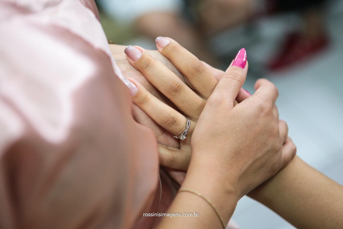 Mulheres Segundo a Mão da Outra, Making Of da Noiva Casamento, Fotografo Rossinis Imagens