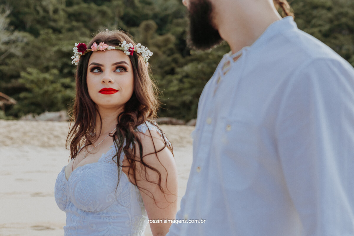 Ensaio Pre casamento na Praia casal Caminhando, Casal Andando na Praia, RJ, SP, PR, RN
