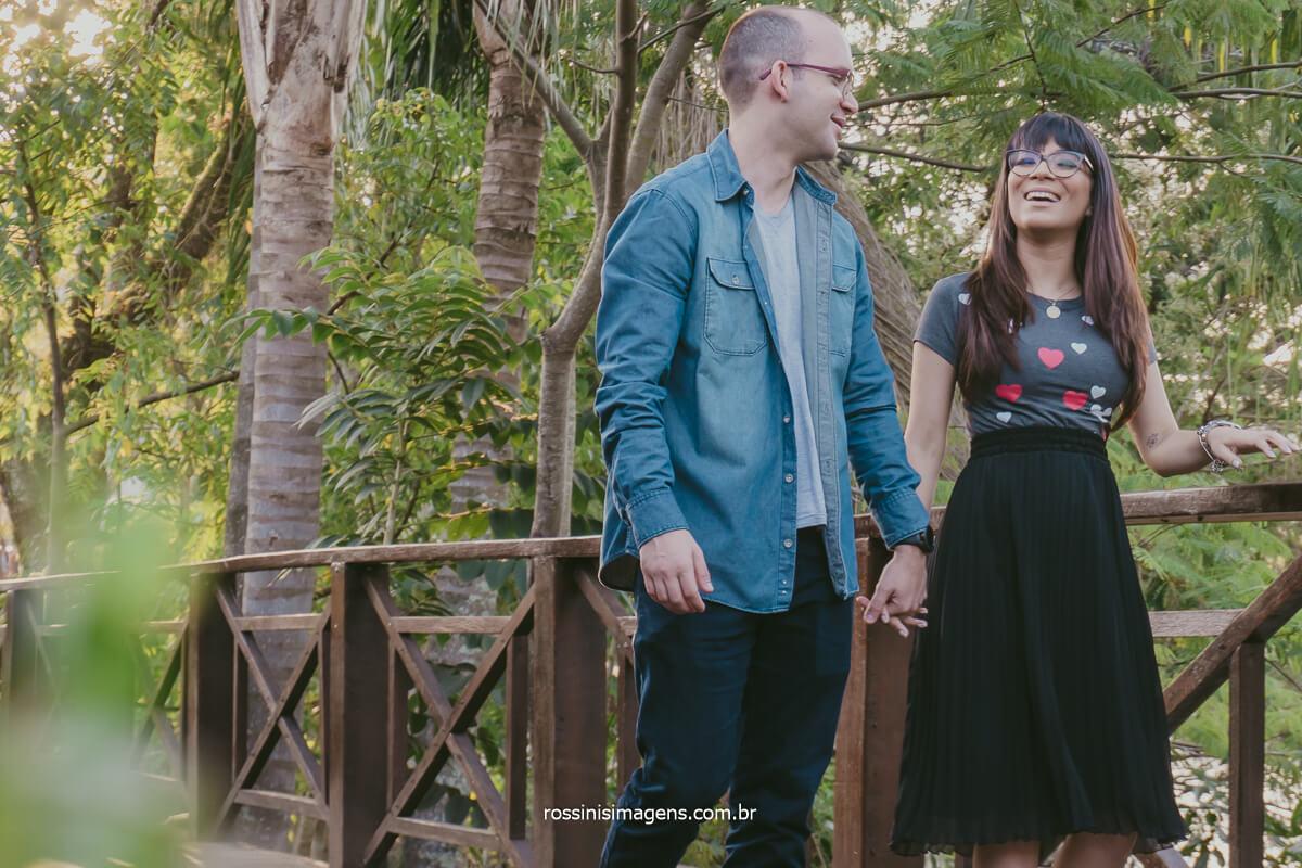 Ensaio Pre Casamento em Luis Carlos e Guararema - SP Fotografo de Casamento Rossinis Imagens