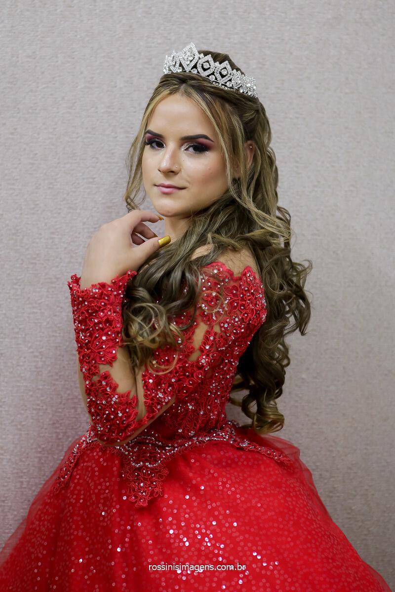 dia da debutante no salão de beleza, inspiração para a festa de 15 anos da sua filha