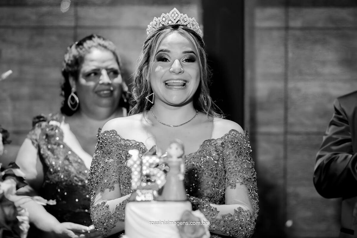 Parabéns pra Debutante, Festa inspiração dicas e emoção
