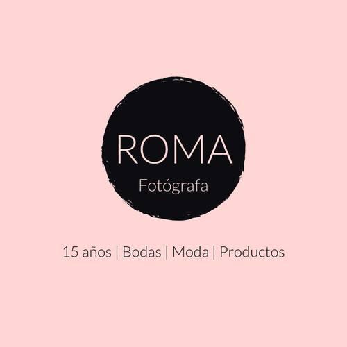 Logotipo de Roma