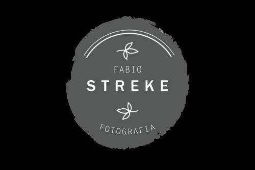 Logotipo de Fabio Streke Fotografia