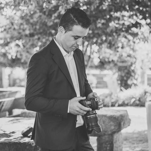 Sobre fotógrafo de casamento Vila do Conde - Bruno Silva Photographer