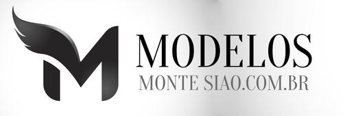 Logotipo de Modelos Monte Sião
