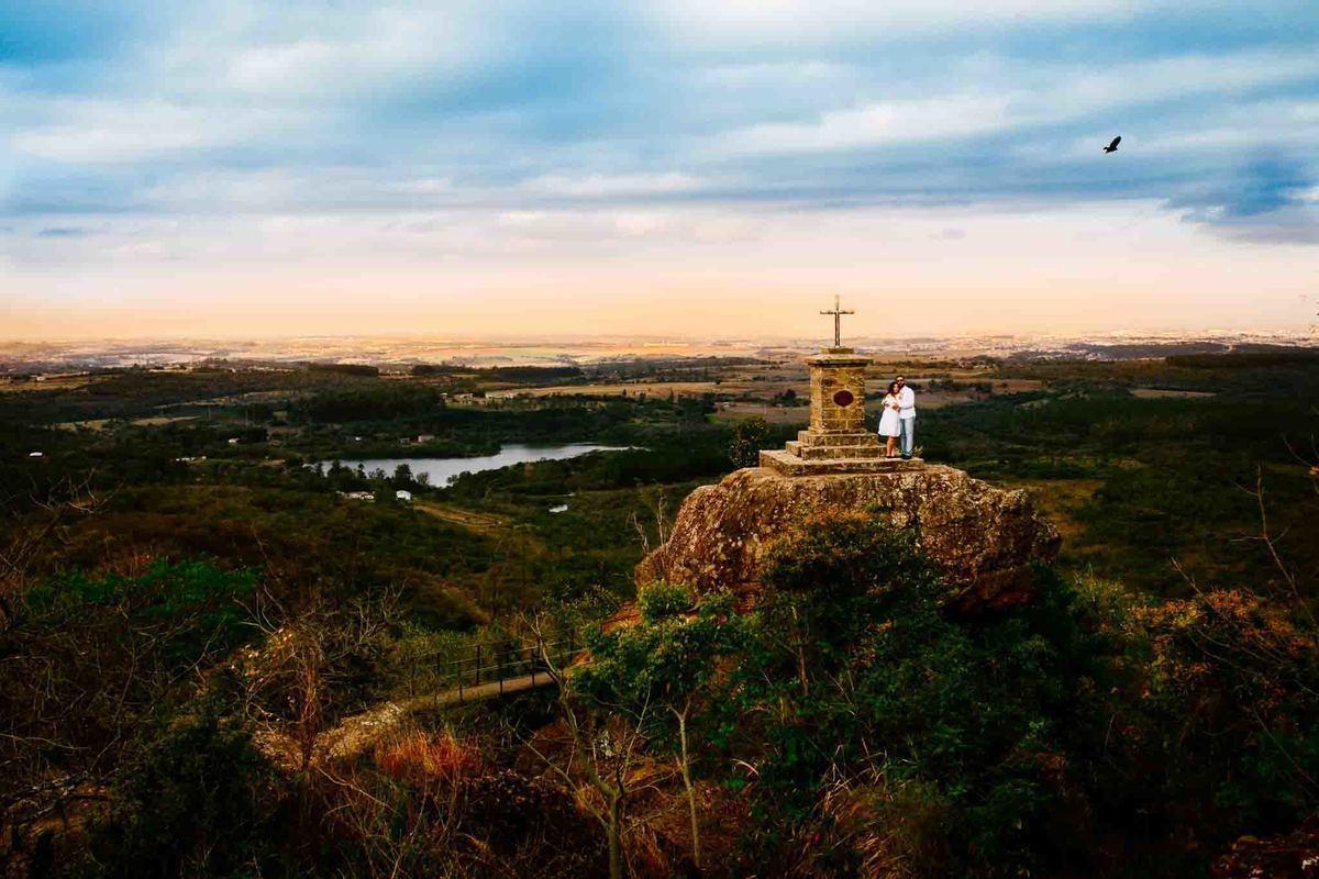 Imagem capa - Conheça um lugar incrível para o seu  Ensaio Pré Wedding por Jane Monteiro Fotografia