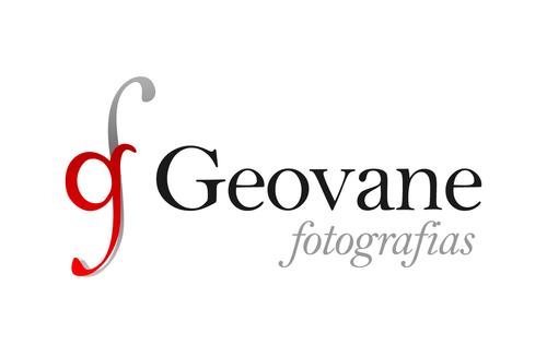 Logotipo de Geovane Fotografias