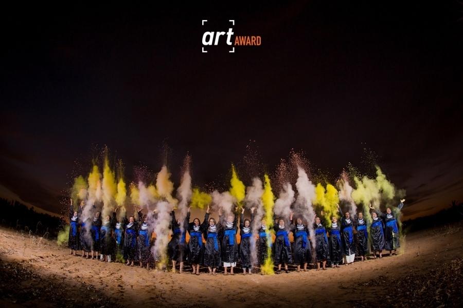 Imagem capa - Empresa Pernambucana Maestria Formaturas ganha concurso internacional de fotografias por MAESTRIA FORMATURAS