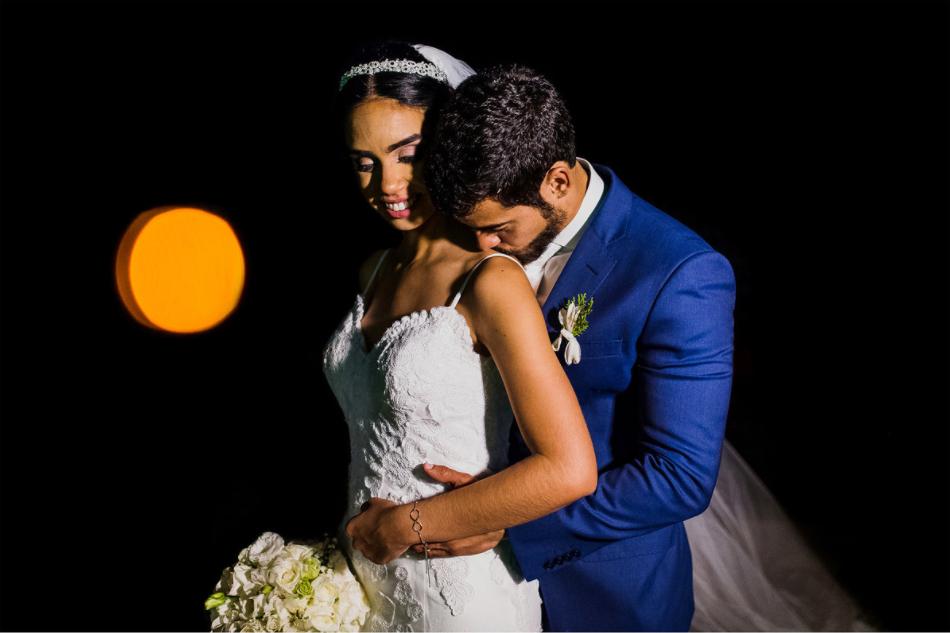 Imagem capa - Mini Wedding por Olhares Fotografia