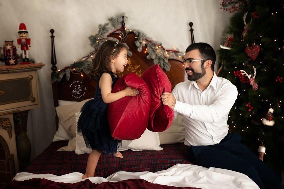 Imagem capa - Memórias de Natal por Everlight